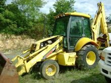 Used 2001 HOLLAND LB