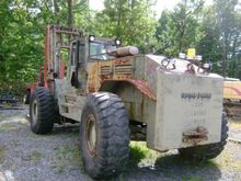 Used 1987 LIFT KING