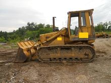 Used Fiat Allis Crawler Loaders For Sale Caterpillar And