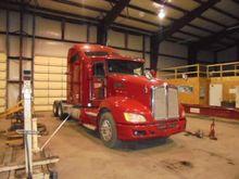 2008 KENWORTH T660