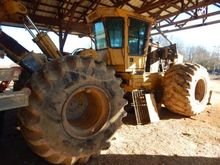Used 1999 TIGERCAT 6