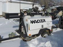 Used 2005 WACKER LTC