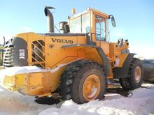 Used 2006 VOLVO L110