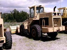 Used 1981 CLARK 75C