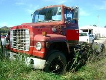 1981 FORD LN8000