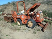Used 2000 DITCH WITC