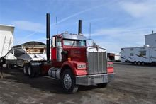 Used 1982 KENWORTH W