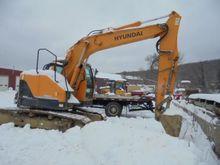 2010 HYUNDAI Robex 145LCR-9