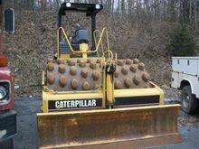 2008 CATERPILLAR CP563 E
