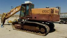1994 CASE 170C