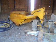 1980 American Tractor Equipment