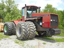 Used 1987 Case-IH 91