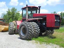 Used 1987 CASE-IH 91