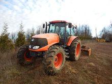 Used 2011 KUBOTA M13