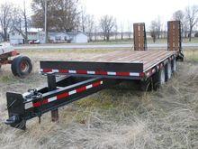 2000 Crosley 16x102 15 Ton