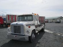 Used 1985 FORD None