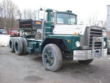 Used 1970 MACK DM819