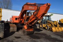 Used 1985 HITACHI EX