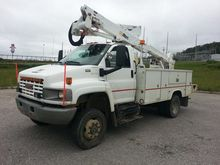 2007 GMC C5500 Featured Listing