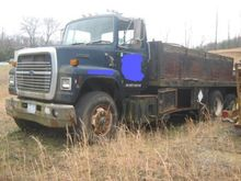 1991 FORD L9000