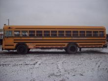1990 BLUEBIRD TC2000
