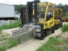 2008 HYSTER S40 FT