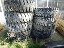 2004 MICHELIN TIRES /4 LOADER T