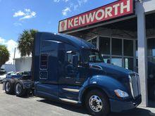 2016 KENWORTH T680