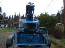 Used 2009 GENIE Z-34