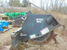 2005 ALITEC RW1825