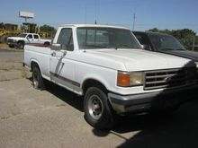 Used 1988 FORD F150
