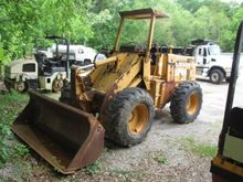 1987 DRESSER 510B Wheel Loader