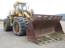 1977 CATERPILLAR None 992B Whee