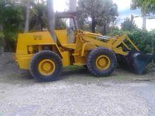 Used 1990 CASE W36 i
