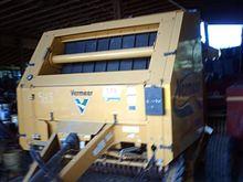 Used 2005 VERMEER 50
