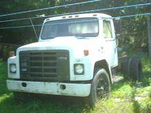 1982 INTERNATIONAL S1700