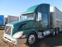 2012 VOLVO VNL64T430