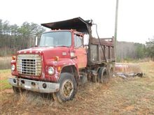 1973 FORD 9000