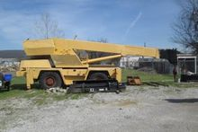 Used 1972 DROTT 1800