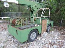 Used 1968 DROTT 85-R