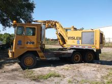 Used 1988 INSLEY 800