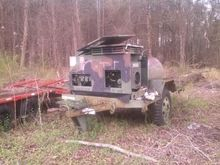 Used 1982 Industrial