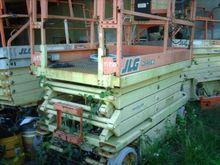 Used 2002 JLG 264600