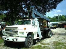 Used 1989 FORD None