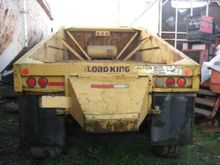 Used 1984 LOAD KING