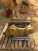 2012 Caterpillar Quick Coupler,
