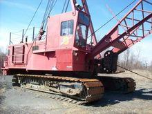 Used 1982 MANITOWOC