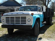 Used 1978 FORD F600
