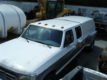 Used 1996 FORD Crew