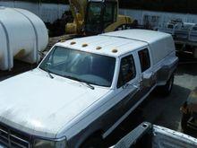 1996 FORD Crew Cab